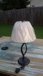 night stand lamp set of two
