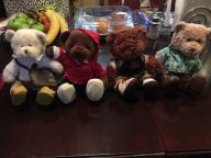 McDonald's bears