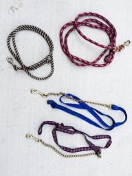 Hose tack (Lead ropes)