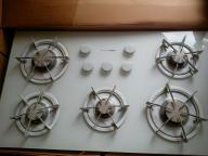 Jenair glass cooktop