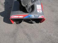 Troy Bilt Gas Snow Blower