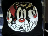 Animaniacs Decorative Pillow