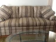 Clayton Marcus 7ft Couch and 5ft Love Seat