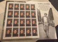 James Dean Stamps