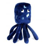 Minecraft Squid Plush -- NEW