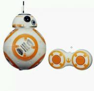 Star Wars BB-8 Robot - New in Box