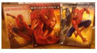 Spider-Man DVD Set
