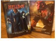 Hellboy DVD Set