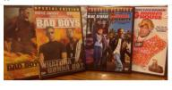 Martin Lawrence DVDS