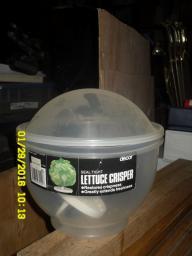 Lettuce Crisper