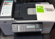 Inkjet Printer/Scanner/Copier