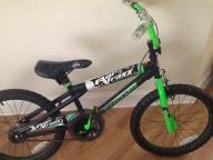 Bicycle Ozone Rip Traxx 20