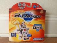 Battle B-Daman Hasbro D-42 Knight Cavalry DHB