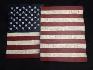 Flag Decoration