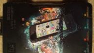 LIFEPROOF FE case for iphone 5C