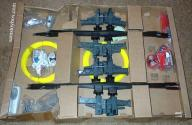 Sky racer toy