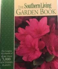 Southern Living Garden Book, 1998