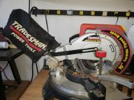 Power Miter Saw