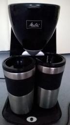 Traveling Coffee Maker