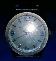 Hennessey Watch