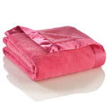 Pink Luxurious Baby Security Blanket-New!