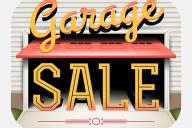 Huge garage sale at 1110 SW 28th St, Cape Coral on Saturday