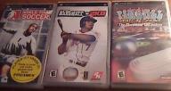 3 PSP Games